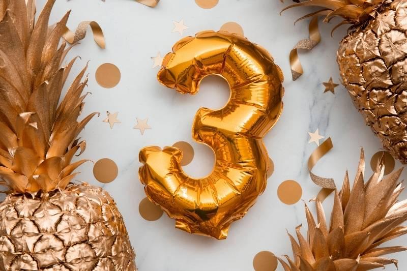 Happy 3rd Birthday Images - 27