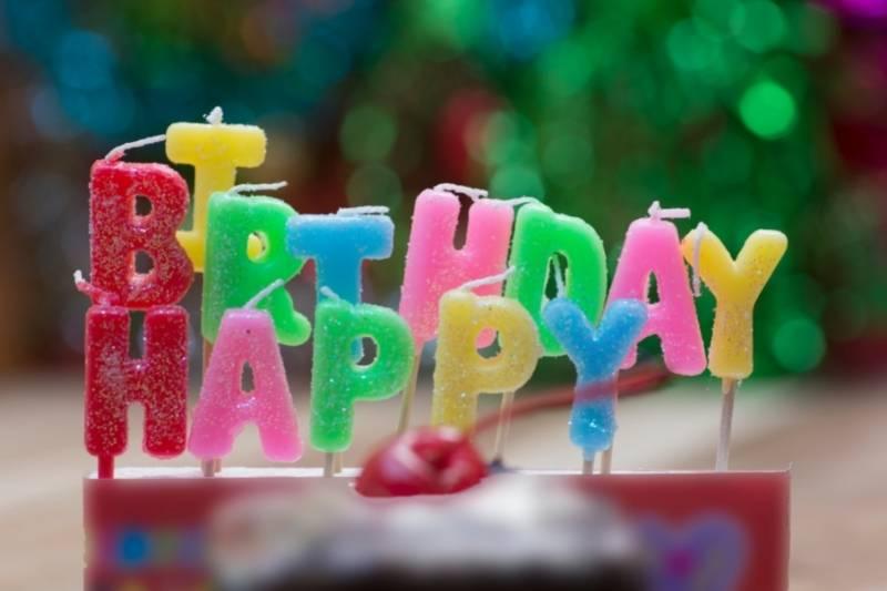 Happy 3rd Birthday Images - 33