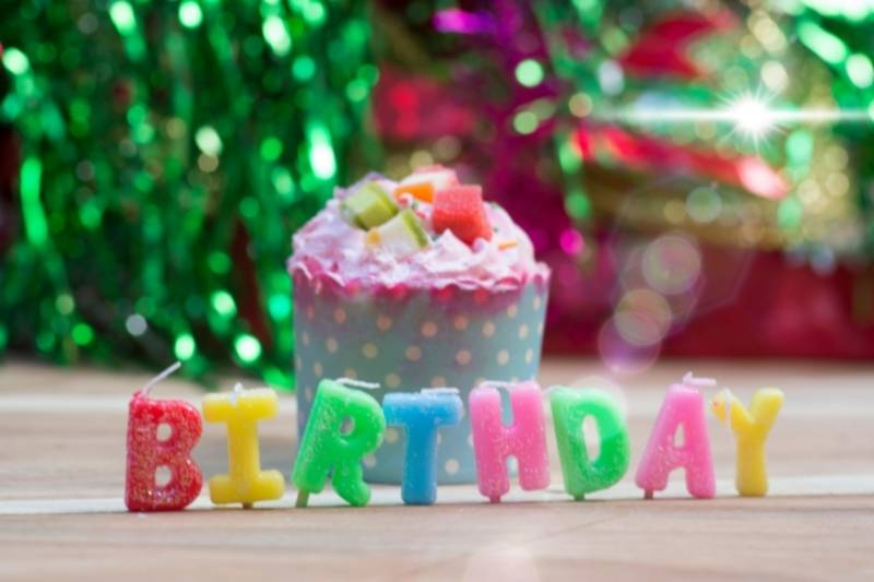 Happy 3rd Birthday Images - 35