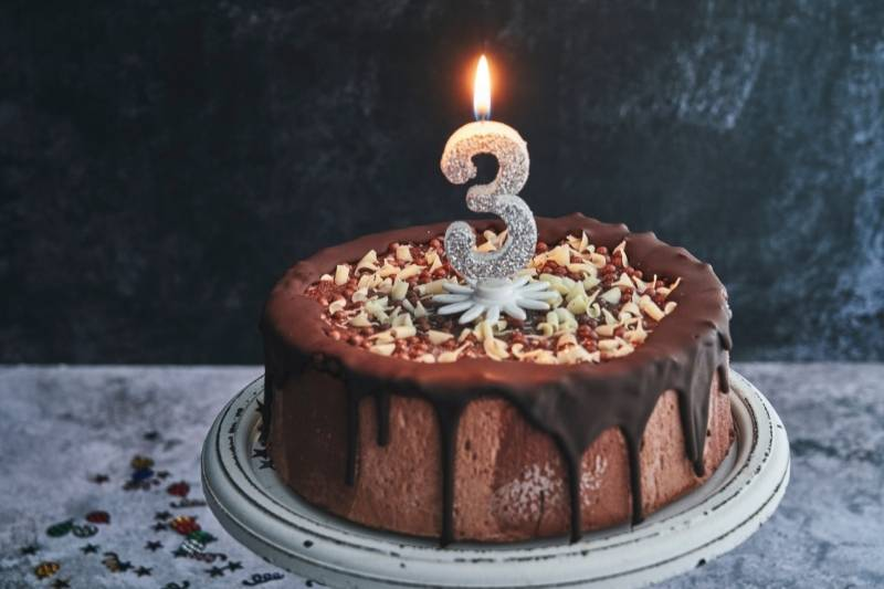 Happy 3rd Birthday Images - 4