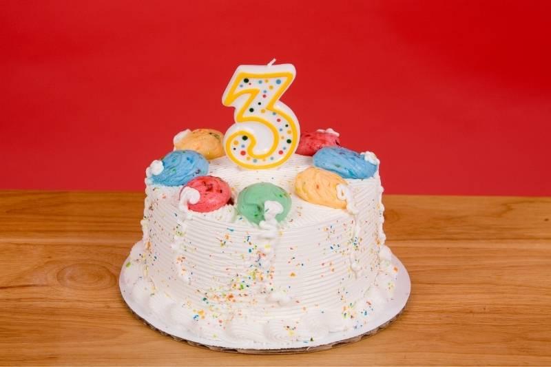 Happy 3rd Birthday Images - 44