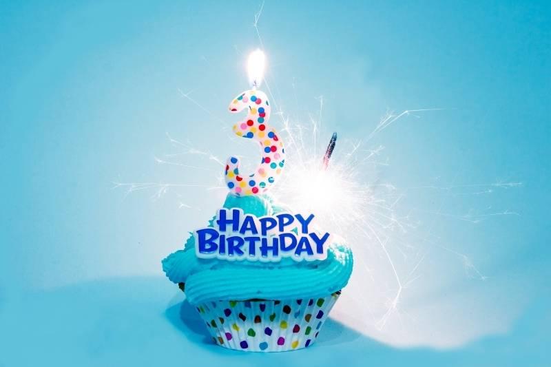 Happy 3rd Birthday Images - 7