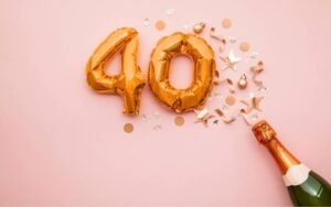Happy 40Th Anniversary Images Free Download 2021