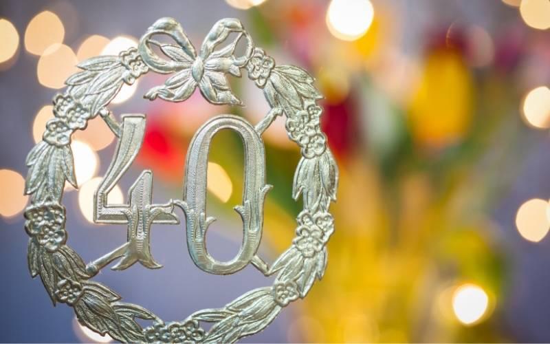 Happy 40th Birthday Images - 3