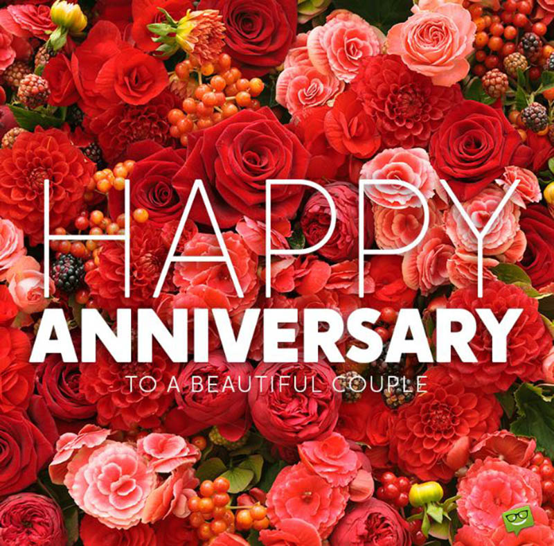 Happy 40th Wedding Anniversary Images - 10