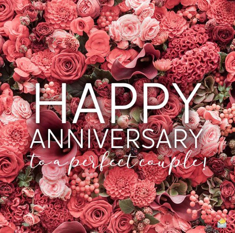 Happy 40th Wedding Anniversary Images - 11