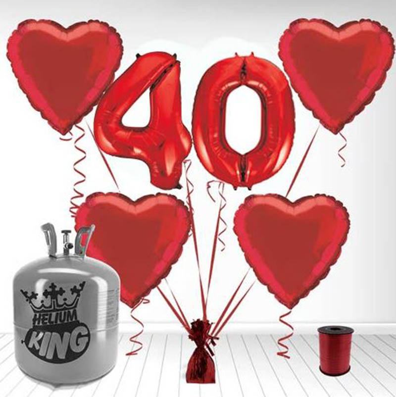 Happy 40th Wedding Anniversary Images - 4