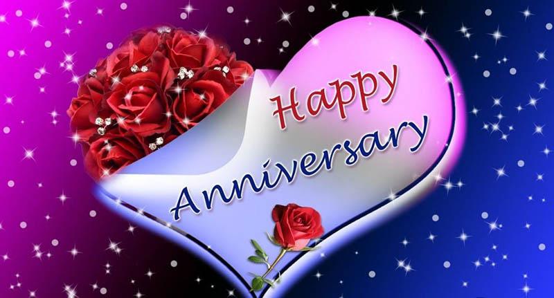 Happy 40th Wedding Anniversary Images - 8