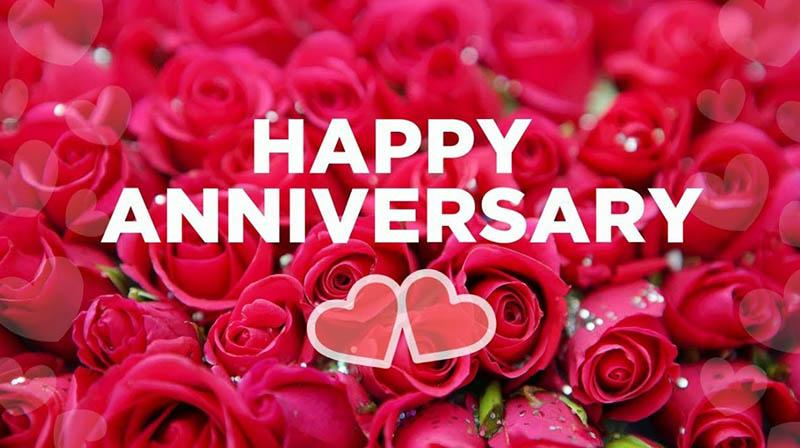 Happy 40th Wedding Anniversary Images - 9