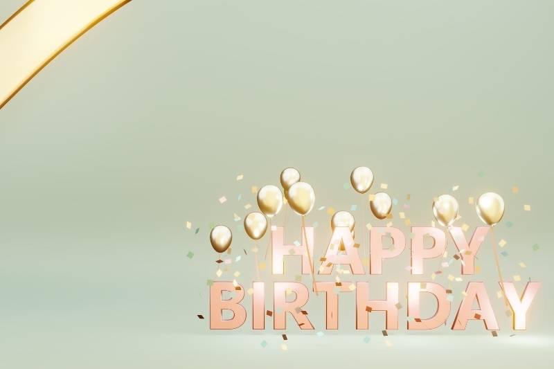 Happy 41 Birthday Images - 1