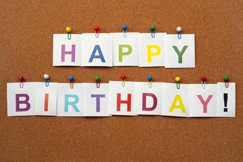 Happy 41 Birthday Images - 10