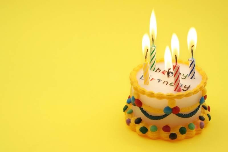 Happy 41 Birthday Images - 11