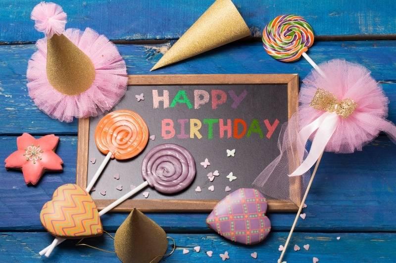 Happy 41 Birthday Images - 12