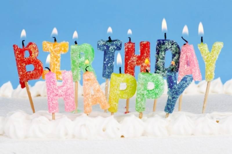 Happy 41 Birthday Images - 14