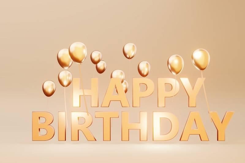 Happy 41 Birthday Images - 2