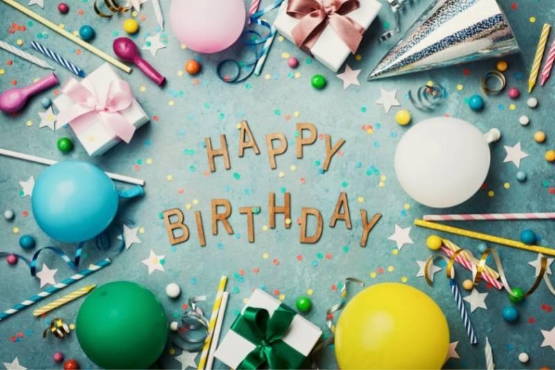 Happy 41 Birthday Images - 21