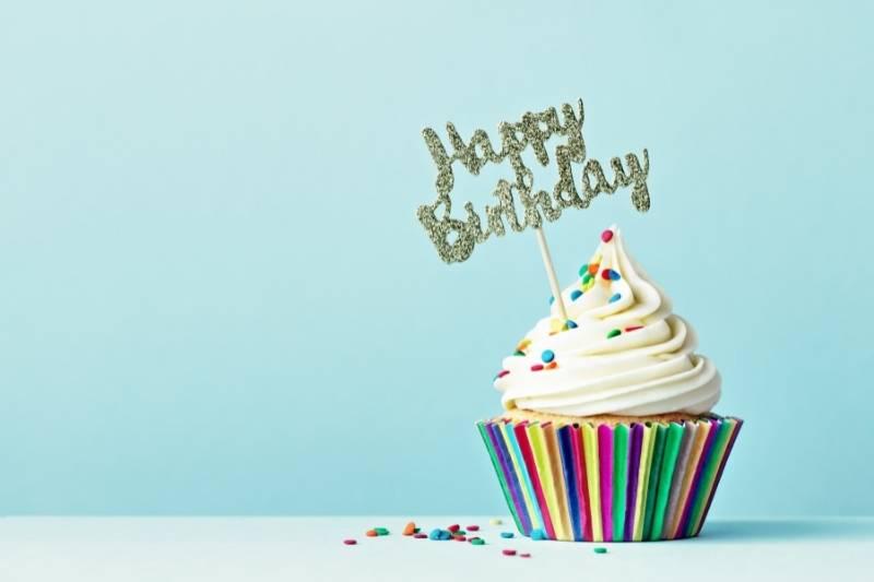 Happy 41 Birthday Images - 22