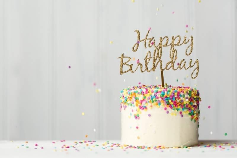 Happy 41 Birthday Images - 23