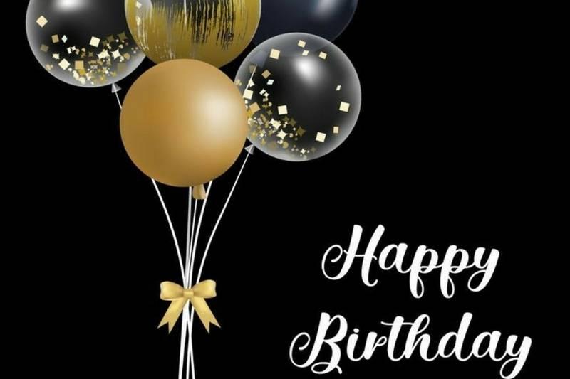Happy 41 Birthday Images - 24