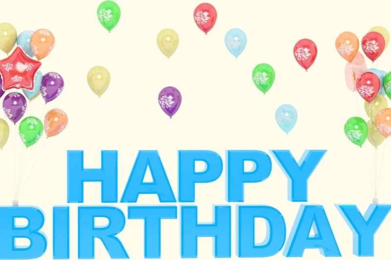 Happy 41 Birthday Images - 25