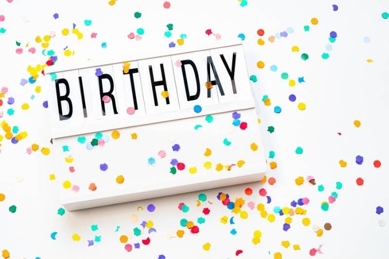 Happy 41 Birthday Images - 27