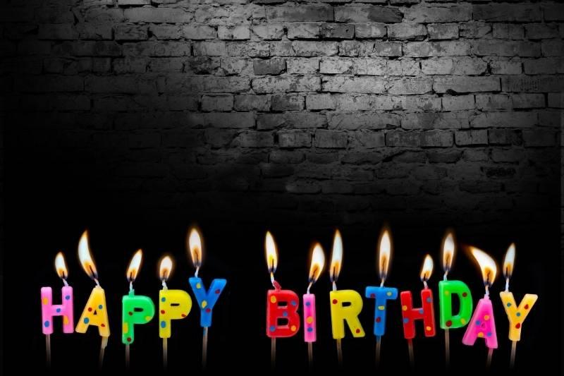 Happy 41 Birthday Images - 28