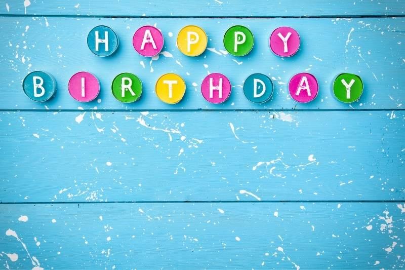 Happy 41 Birthday Images - 29