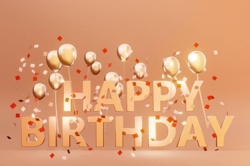 Happy 41 Birthday Images - 3