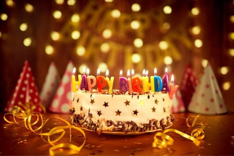 Happy 41 Birthday Images - 31