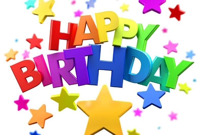 Happy 41 Birthday Images - 33
