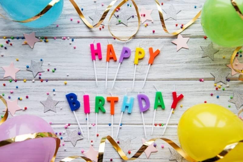 Happy 41 Birthday Images - 34