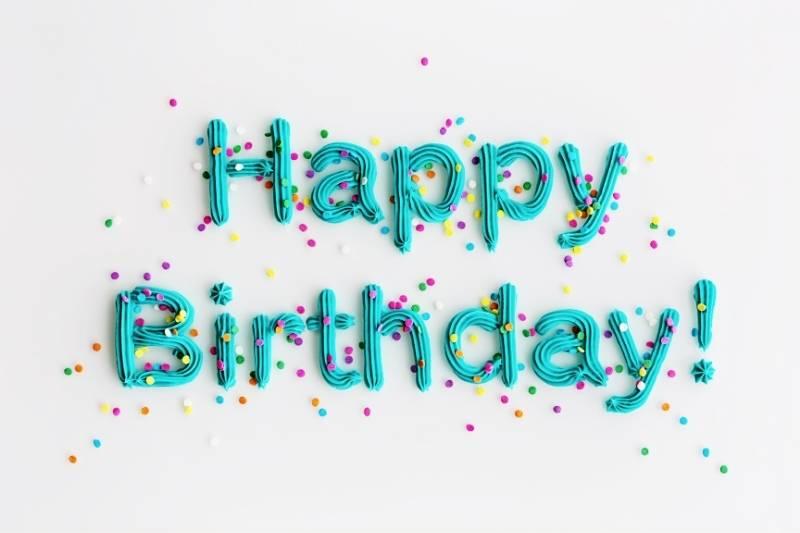 Happy 41 Birthday Images - 35