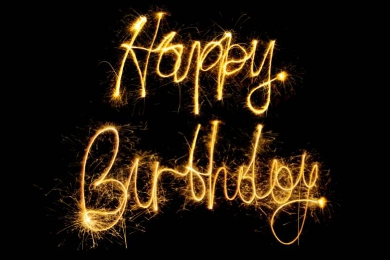 Happy 41 Birthday Images - 36