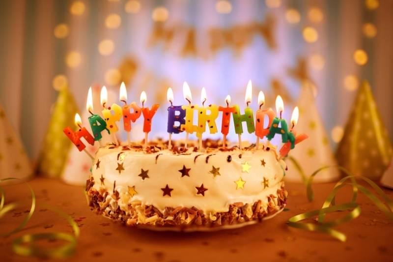 Happy 41 Birthday Images - 37