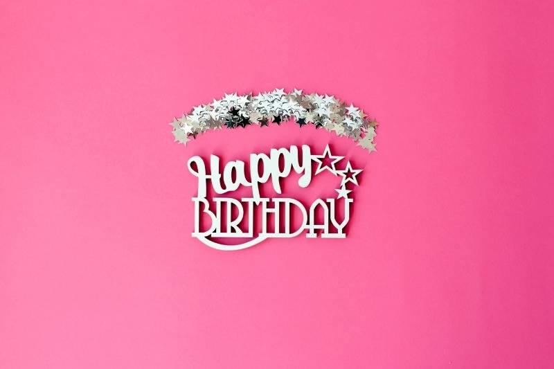 Happy 41 Birthday Images - 39