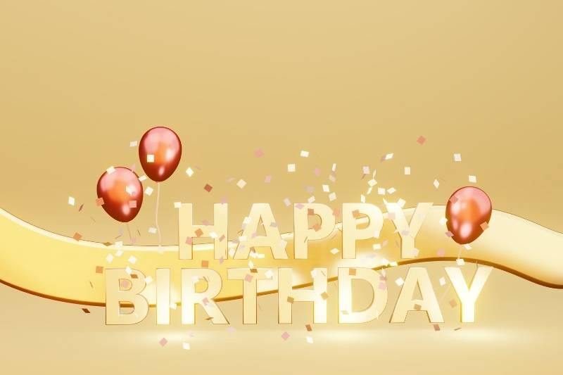 Happy 41 Birthday Images - 4