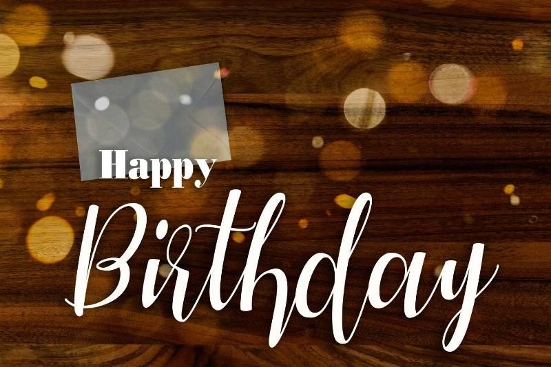 Happy 41 Birthday Images - 40