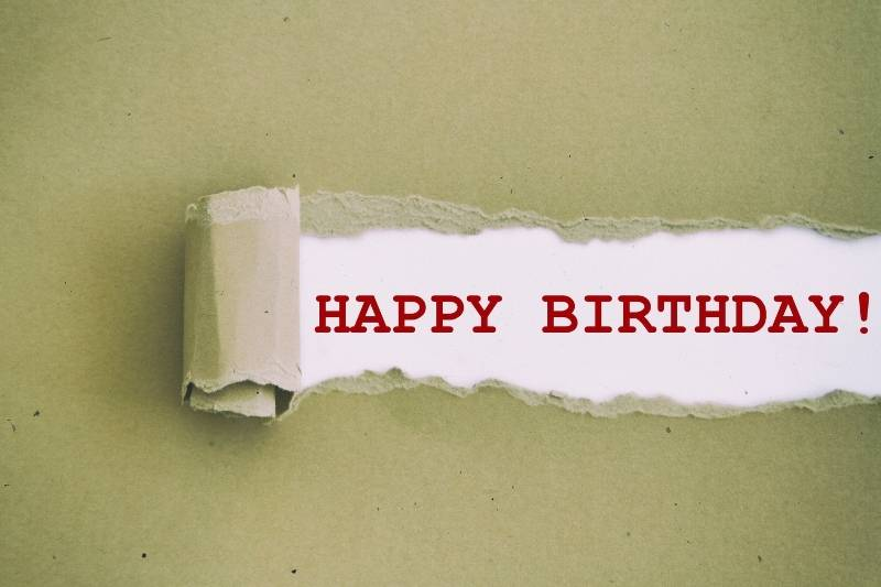 Happy 41 Birthday Images - 41