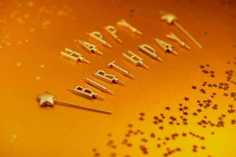 Happy 41 Birthday Images - 43