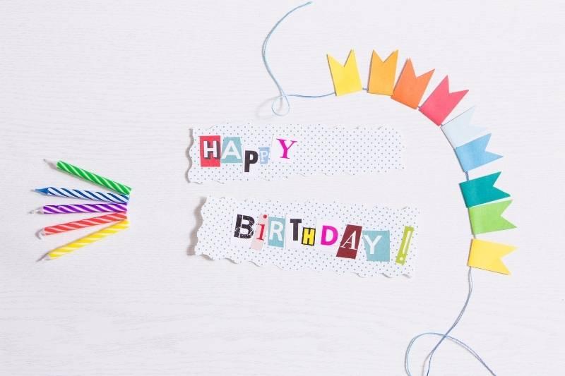 Happy 41 Birthday Images - 44