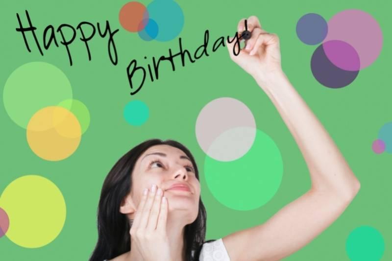 Happy 41 Birthday Images - 45
