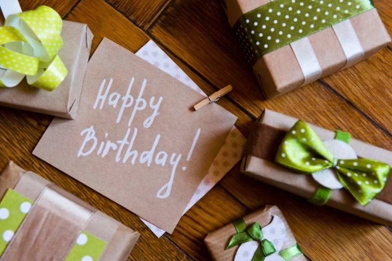 Happy 41 Birthday Images - 47