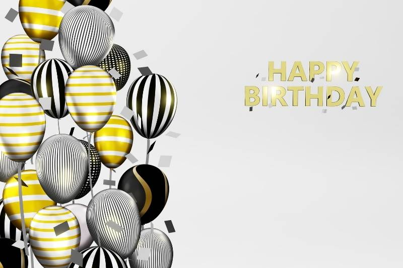 Happy 41 Birthday Images - 5