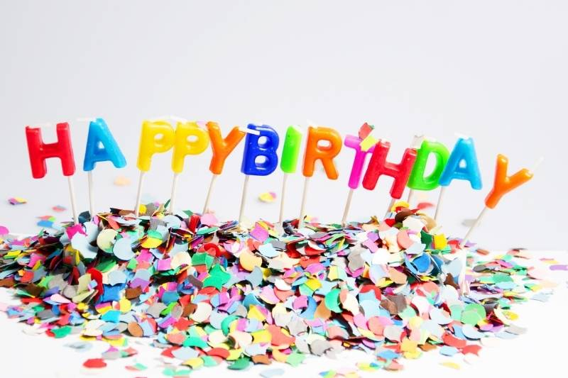 Happy 44th Birthday Pictures - 27