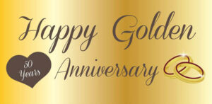 Happy 50Th Anniversary Images Free Download 2021