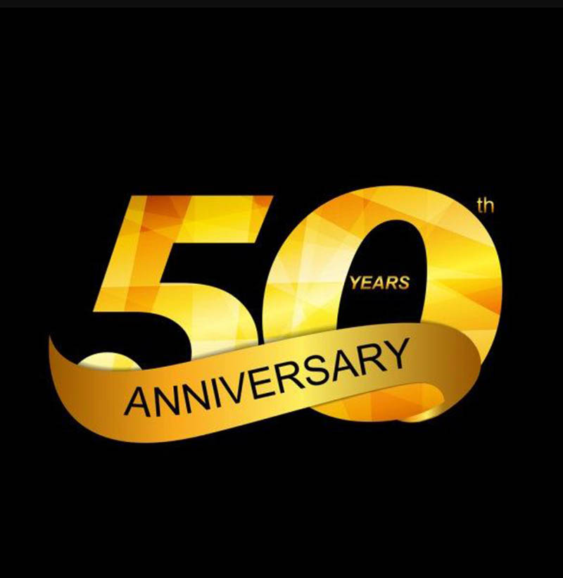 Happy 50th Anniversary Images - 15