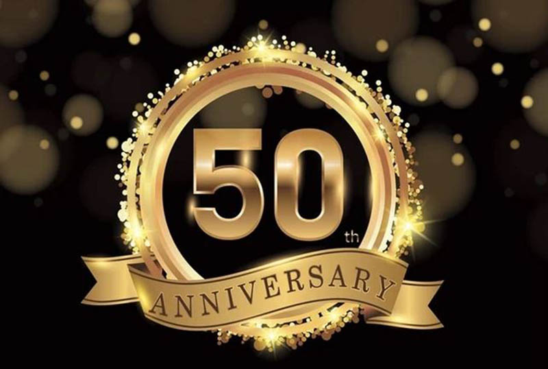 Happy 50th Anniversary Images - 20