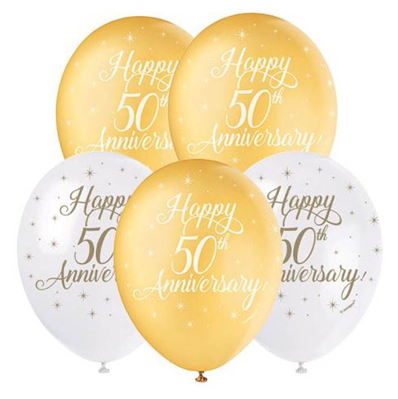 Happy 50th Anniversary Images - 22