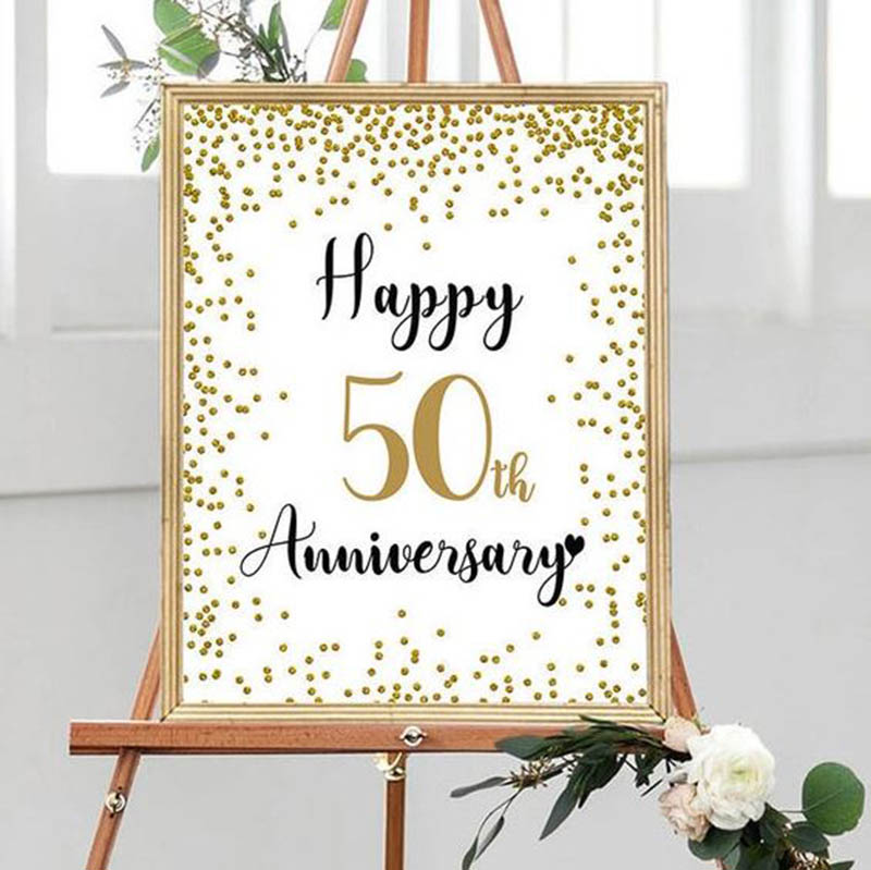Happy 50th Anniversary Images - 31