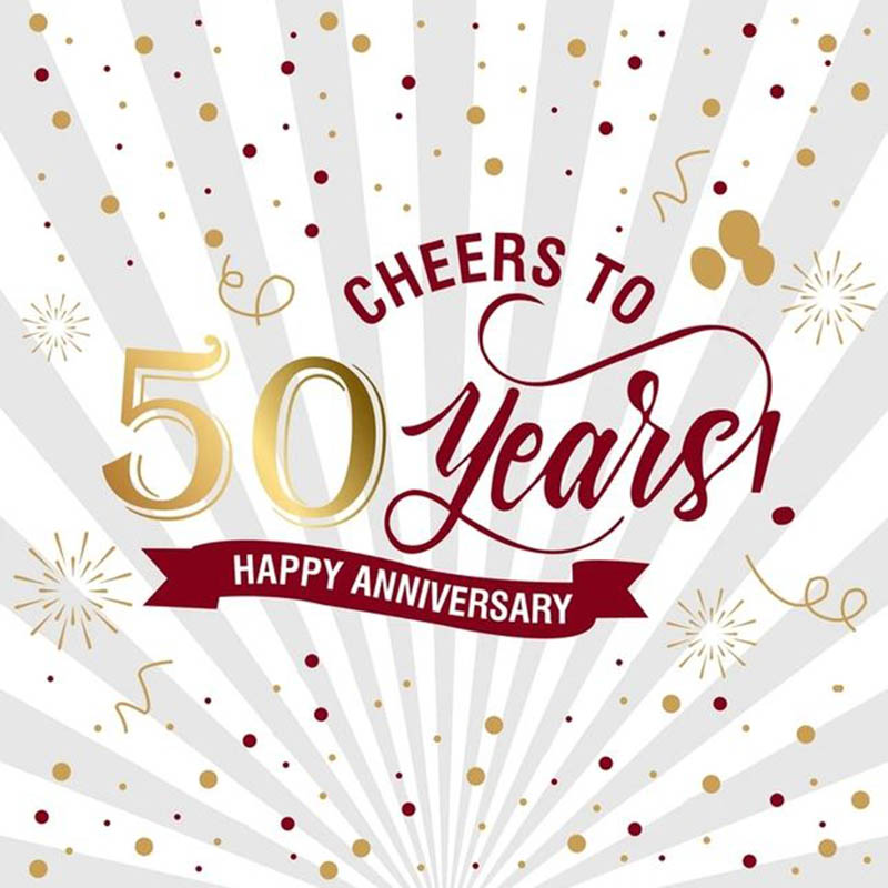Happy 50th Anniversary Images - 33